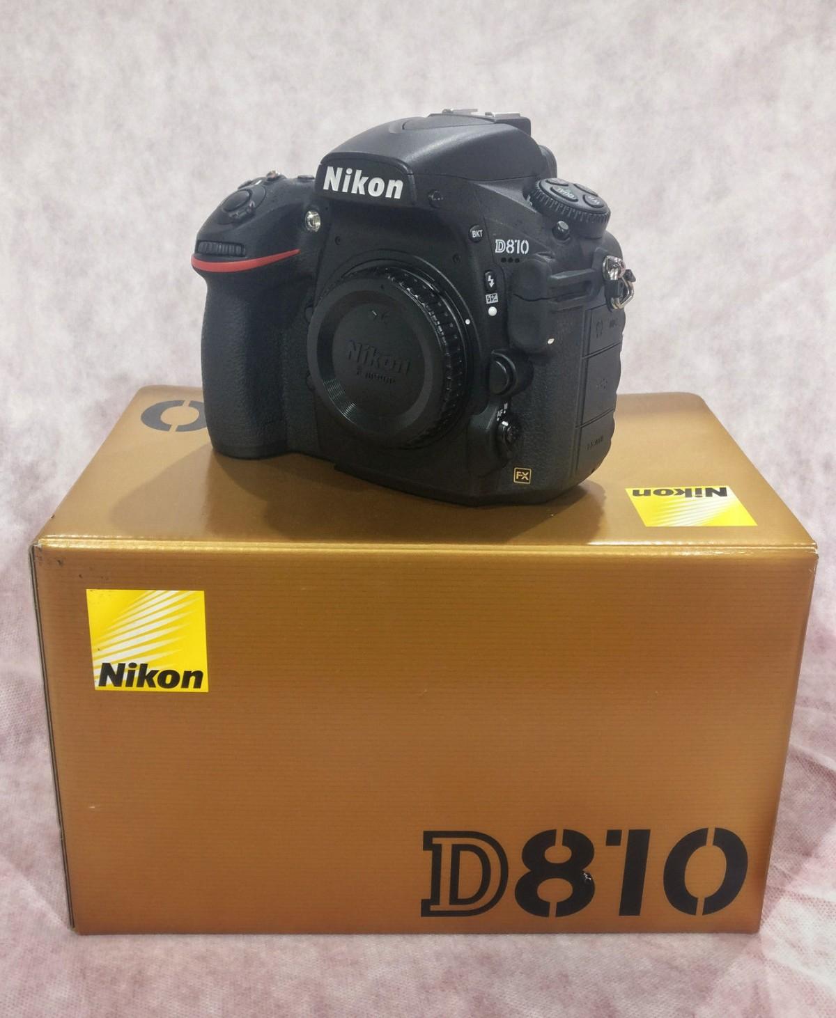 For Sell : Original Canon 5D Mark IV - 5D III,Nikon D850